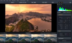 Aurora HDR imagem 2 Thumbnail