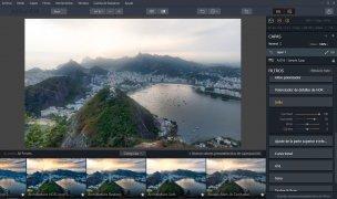 Aurora HDR imagen 3 Thumbnail