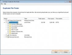 Auslogics Duplicate File Finder immagine 1 Thumbnail