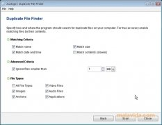 Auslogics Duplicate File Finder immagine 2 Thumbnail