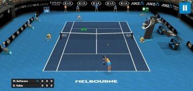 Australian Open Game image 1 Thumbnail