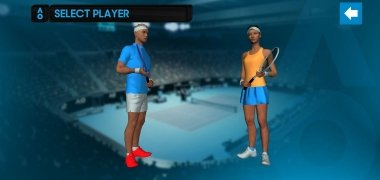 Australian Open Game imagen 4 Thumbnail