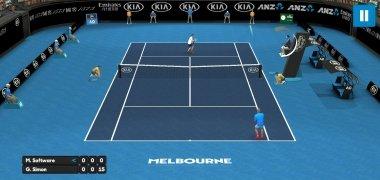 Australian Open Game imagen 7 Thumbnail