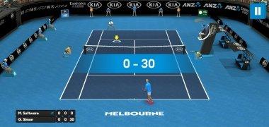 Australian Open Game imagen 8 Thumbnail