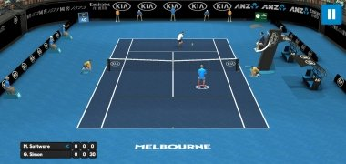 Australian Open Game imagen 9 Thumbnail