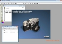 Authorware imagen 1 Thumbnail