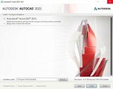 AutoCAD imagen 8 Thumbnail