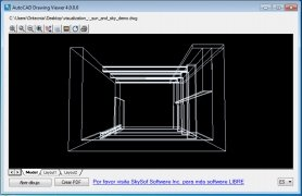AutoCAD Drawing Viewer imagem 3 Thumbnail