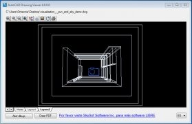AutoCAD Drawing Viewer imagem 4 Thumbnail