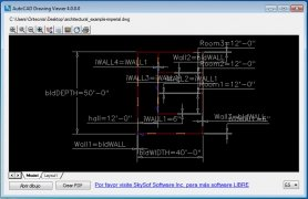 AutoCAD Drawing Viewer Изображение 5 Thumbnail