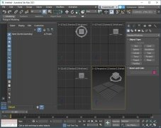 Autodesk 3ds Max immagine 1 Thumbnail