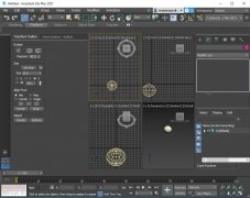 Autodesk 3ds Max immagine 5 Thumbnail