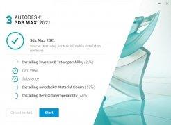 Autodesk 3ds Max image 6 Thumbnail