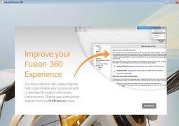 Autodesk Fusion 360 imagen 2 Thumbnail