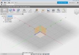 Autodesk Fusion 360 bild 5 Thumbnail