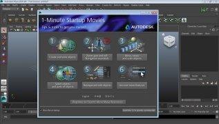 Autodesk Maya imagem 2 Thumbnail