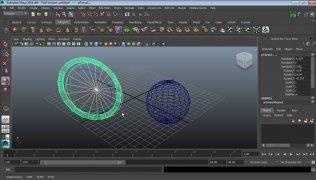 Autodesk Maya bild 6 Thumbnail