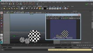Autodesk Maya bild 7 Thumbnail