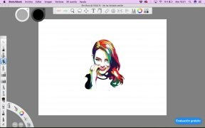 Autodesk SketchBook immagine 1 Thumbnail