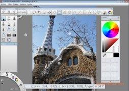 Autodesk SketchBook  Pro 2011 Español imagen 1