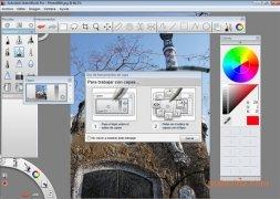 Autodesk SketchBook  Pro 2011 Español imagen 2