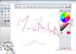 Autodesk SketchBook  Pro 2011 Español imagen 4