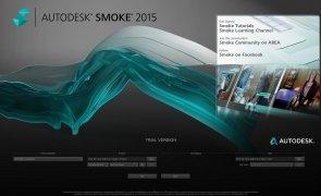 Autodesk Smoke immagine 1 Thumbnail