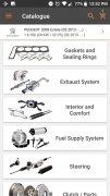 Autodoc - Auto Parts App image 2 Thumbnail