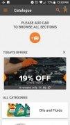 Autodoc - Recambios Coche App imagen 5 Thumbnail