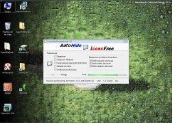 AutoHideDesktopIcons Изображение 1 Thumbnail