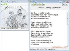 AutoLyrix Изображение 2 Thumbnail