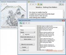 AutoLyrix imagen 3 Thumbnail