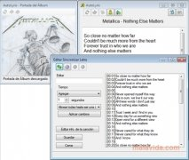 AutoLyrix image 3 Thumbnail