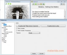 AutoLyrix imagen 4 Thumbnail