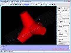 AutoQ3D CAD bild 1 Thumbnail