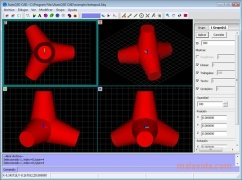 AutoQ3D CAD imagen 2 Thumbnail