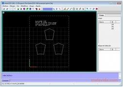 AutoQ3D CAD bild 3 Thumbnail