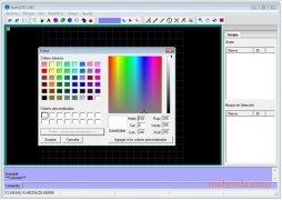 AutoQ3D CAD imagem 5 Thumbnail