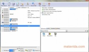 AutoScan Network image 2 Thumbnail