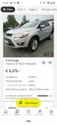 AutoScout24 - auto usate immagine 6 Thumbnail