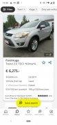 AutoScout24 - поиск б.у. Авто Изображение 6 Thumbnail