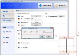 AutoScreenRecorder Изображение 1 Thumbnail