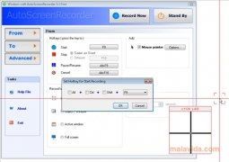 AutoScreenRecorder imagem 1 Thumbnail