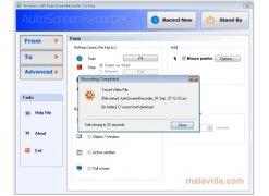 AutoScreenRecorder Изображение 3 Thumbnail