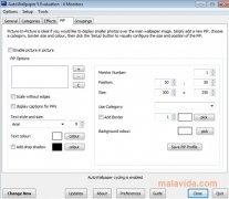 AutoWallpaper imagem 3 Thumbnail