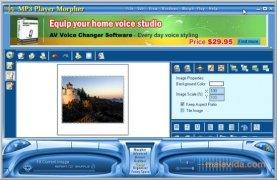 AV MP3 Music Morpher Изображение 1 Thumbnail