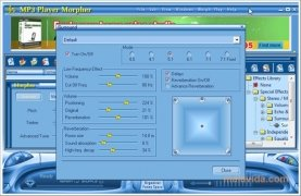AV MP3 Music Morpher Изображение 3 Thumbnail
