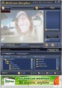 AV Webcam Morpher Изображение 1 Thumbnail