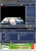 AV Webcam Morpher Изображение 2 Thumbnail
