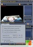 AV Webcam Morpher Изображение 3 Thumbnail